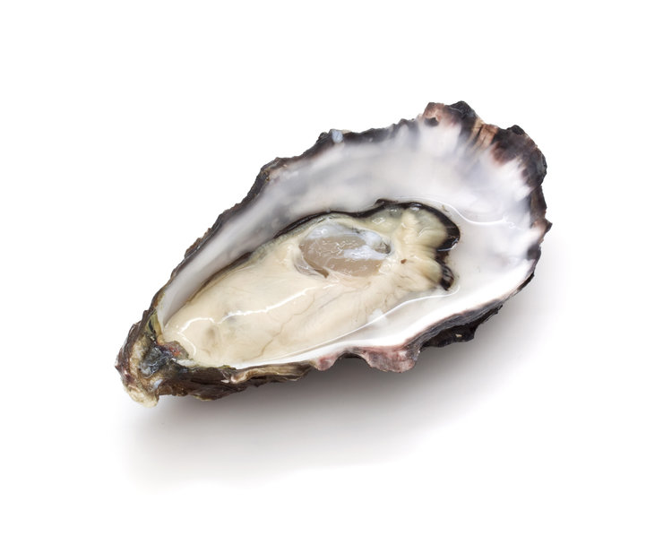 Oysters contain lots of zinc, another important mineral that can ease withdrawal symptoms and help you overcome addiction.